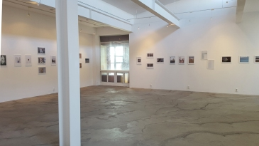 ART YELLOW book Winter Show, Gallery