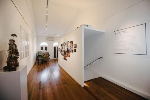 The Gathering, Mindy Tan, Digital Print, Variable